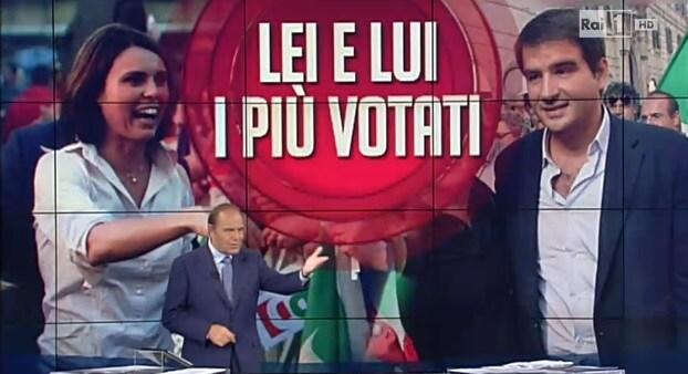 Video rai tv porta a porta 2013 2014 elezioni il - Porta a porta ospiti stasera ...