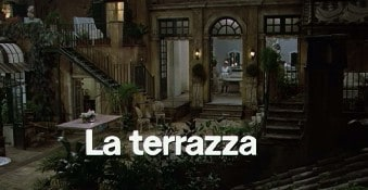 Video Rai.TV - Cinema - La terrazza