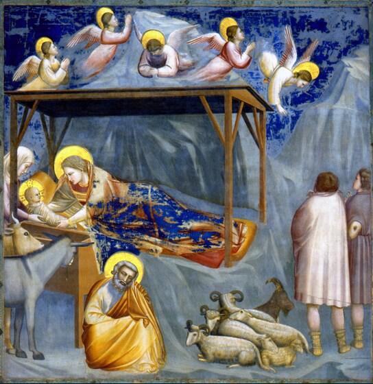 La Madonna. E molti dipinti sulla Natività da Samael. 1417789408407_Schermata_2014_12_05_alle_14.38.31