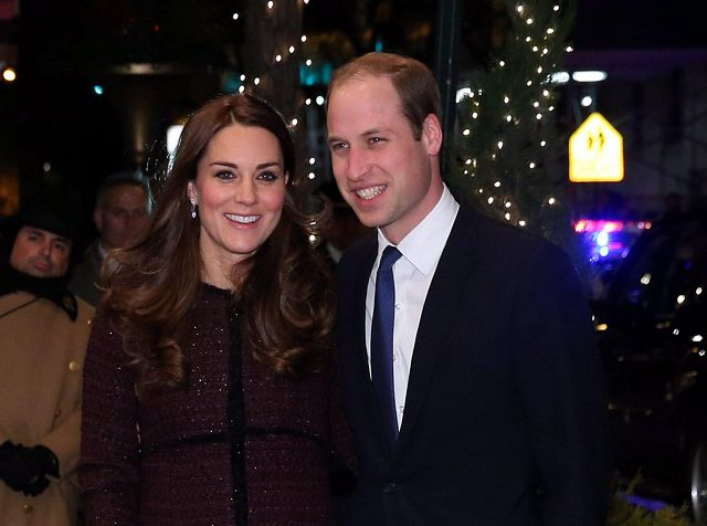 Kate e William incontri immagini