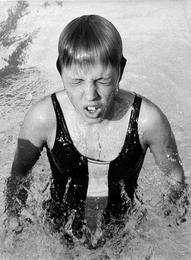 Novella calligaris i 60 anni della prima regina del nuoto italiano novella calligaris lapresse thecheapjerseys Choice Image