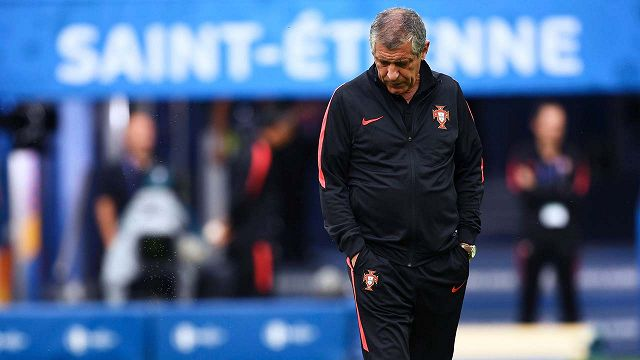 Euro 2016: probabili formazioni Portogallo - Islanda
