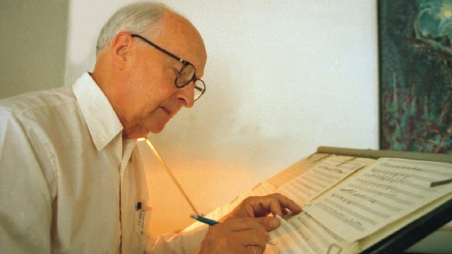 Witold Lutoslawski Lutoslawski Preludes And Fugue Etc.