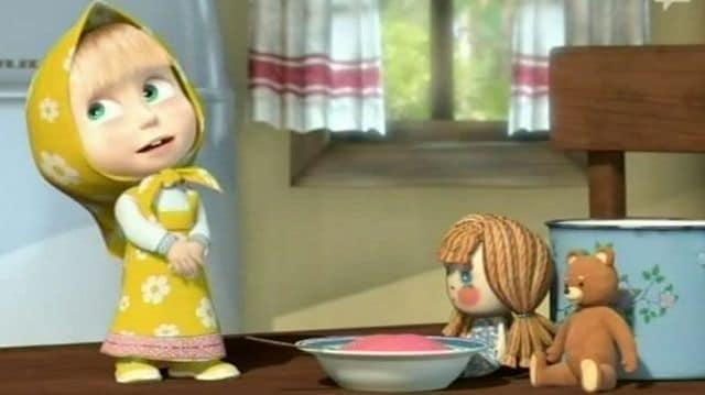 I racconti di masha il guardiano porci video raiplay