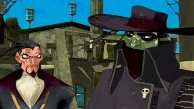 Illustrazioni stock clip art cartoni animati e icone di zombi