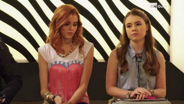 Video Rai.TV - Maggie & Bianca Fashion Friends - Maggie ...