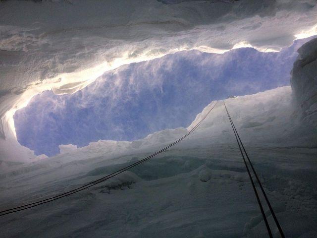 Ufficio Guide Monte Rosa : Ai piedi del monte rosa due weekend alla scoperta dello sci