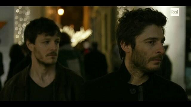 La porta rossa l 39 anteprima della quarta puntata video - La porta rossa replay ...