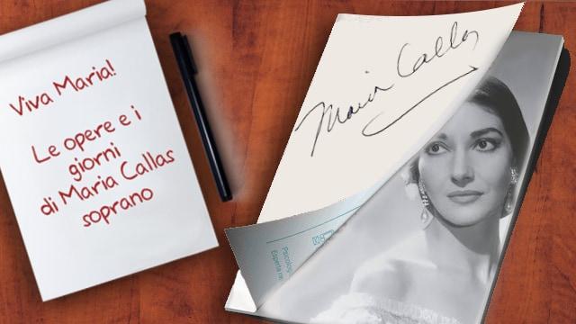 Podcast Rai.TV - Gli Speciali - Viva Maria!
