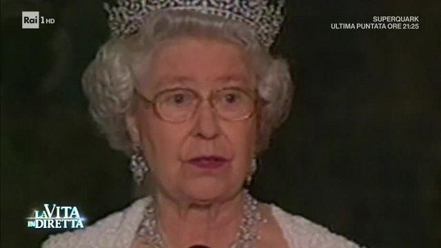 La vita in diretta estate regina elisabetta svelato il for Successione 2017