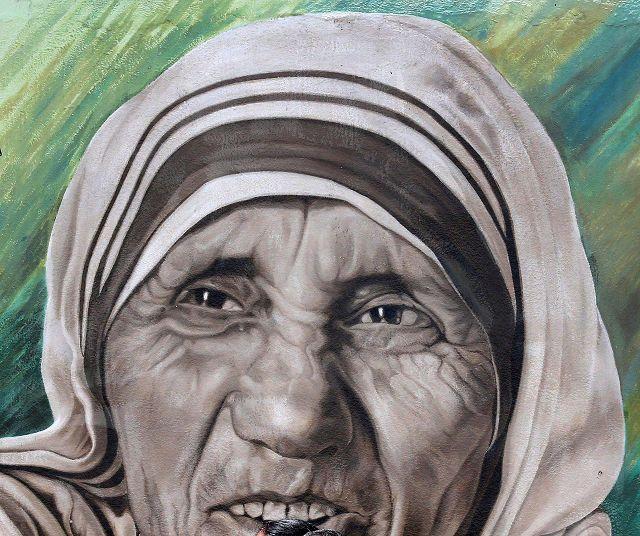 20 Anni Fa La Morte Di Madre Teresa Di Calcutta Madre Dei Poveri