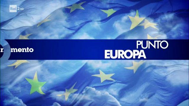 Video rai tv rai parlamento punto europa del 21 10 2017 for Parlamento rai
