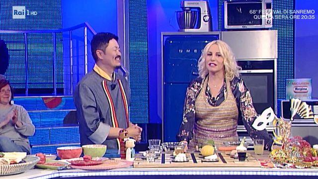 La prova del cuoco puntata del 07 02 2018 video raiplay - La porta rossa replay ...