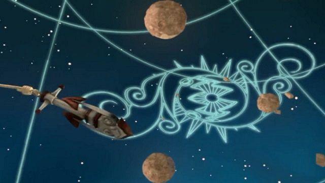 Il piccolo principe a 000 il pianeta della rosa parte i