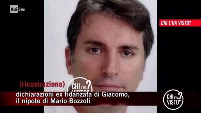 Chi l ha visto  - Mario Bozzoli - 02 05 2018 - video - RaiPlay e38d7edbb259