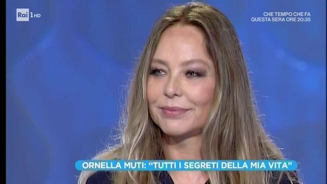 ornella muti 2018