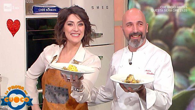 La prova del cuoco uno dei piatti italiani pi famosi al for Piatti famosi