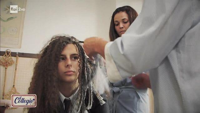 Il Collegio - Collegio 3 - Il taglio dei capelli dei collegiali - 12 ... 005f9f446ae3