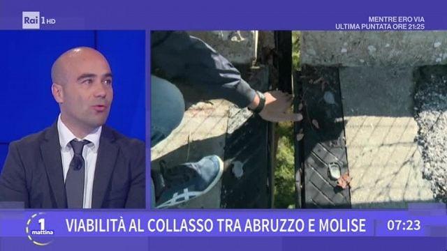 Viadotto Chiuso, Comuni In Agonia