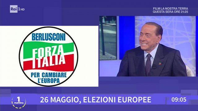 26 Maggio Elezioni Europee